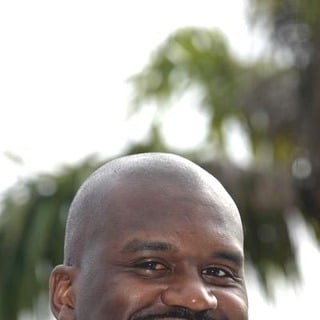 Shaquille O'Neal in 34th Annual Three Kings Day Parade and Festival