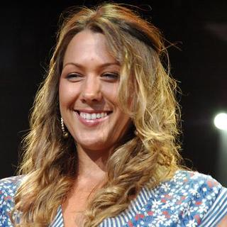 Colbie Caillat in Colbie Caillat Performs in Concert at the Sound Advice Amphitheater