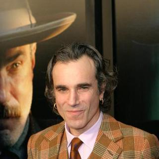 "Daniel Day-Lewis in ""There Will Be Blood"" New York Premiere - Arrivals"