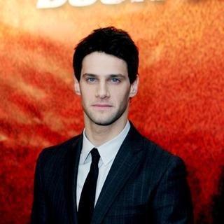 "Justin Bartha in ""National Treasure : Book of Secrets"" New York Premiere - Arrivals"