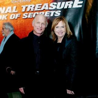 """National Treasure : Book of Secrets"" New York Premiere - Arrivals"