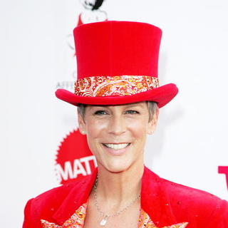 Jamie Lee Curtis in 14th Annual Dream Halloween Fundraiser for the Children Affected by AIDS Foundation