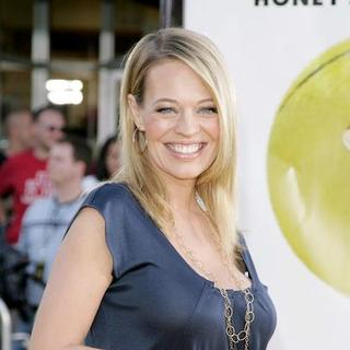 "Jeri Ryan in ""Bee Movie"" Los Angeles Premiere - Arrivals"