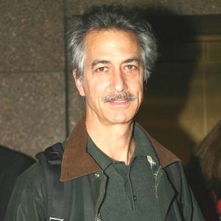 David Strathairn in Sopranos : 5th Season Premiere