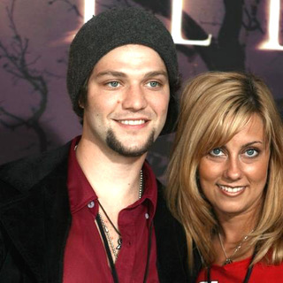 Bam Margera in The Village Premiere