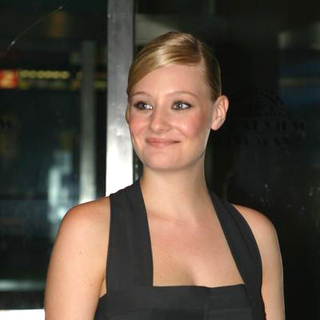 Romola Garai in Vanity Fair Screening
