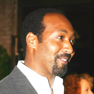 Jesse L. Martin in NBC's Law & Order Season Premiere