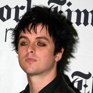 Green Day in 4th Annual New York Times Arts And Leisure Weekend