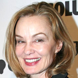 Jessica Lange in 16th Annual GLAAD Media Awards