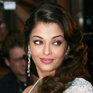 Aishwarya Rai in Time Magazine's 100 Most Influential People Celebration