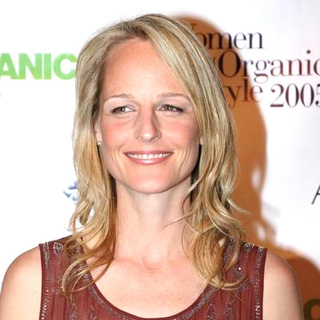 Helen Hunt in Organic Style Magazine presents 3rd Annual Women With Organic Style Awards