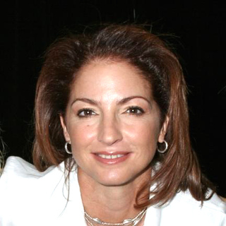 Gloria Estefan in 2005 Book Expo America