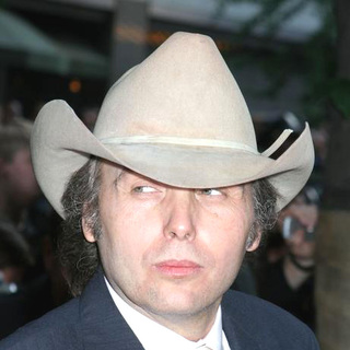 Dwight Yoakam in The War of the Worlds New York Premiere - Arrivals