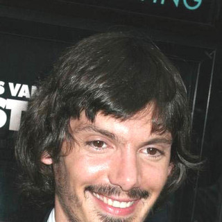 Lukas Haas in Gus Van Zant's Last Days New York City Premiere