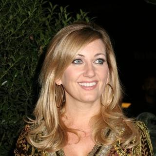 Lee Ann Womack in Olympus Fashion Week Spring 2006 - Tommy Hilfiger 20th Anniversary Celebration - Arrivals