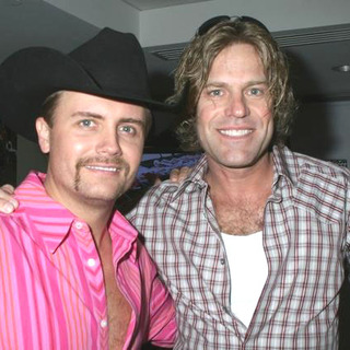 Big & Rich in Chevy's All Access Tour to Promote the 2005 CMA Awards