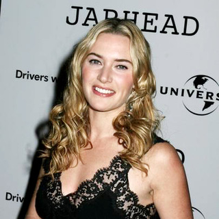 Kate Winslet - Jarhead New York City Premiere - Arrivals