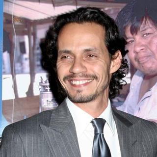 Marc Anthony - United Nations Dinner Awards Gala To Honor Unsung Heroes of Poverty Eradication