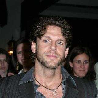 Billy Currington in Walk The Line New York Premiere - Arrivals