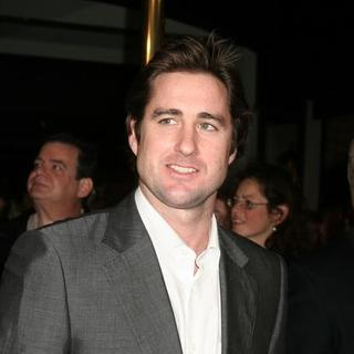 Luke Wilson in Walk The Line New York Premiere - Arrivals
