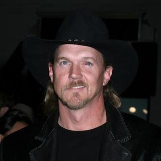 Trace Adkins in Walk The Line New York Premiere - Arrivals