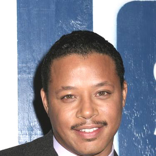 Terrence Howard in IFP's 15th Annual Gotham Awards - Arrivals