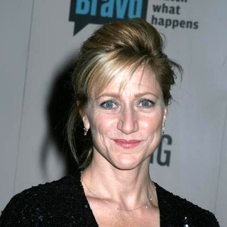 Edie Falco in Museum of the Moving Image Salute to Ron Howard