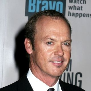 Michael Keaton in Museum of the Moving Image Salute to Ron Howard