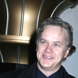 Tim Robbins in King Kong New York World Premiere - Inside Arrivals