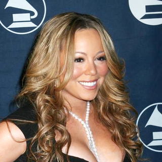 Mariah Carey - The New York Chapter of the Recording Academy Presents the Recording Academy Honors 2005