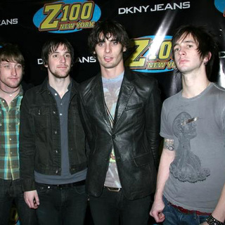 Z100 Presents Jingle Ball 2005