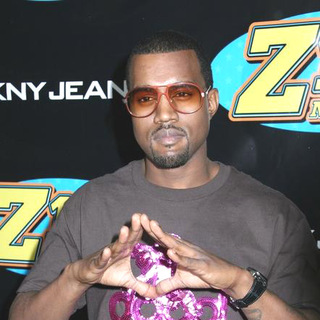 Kanye West - Z100 Presents Jingle Ball 2005
