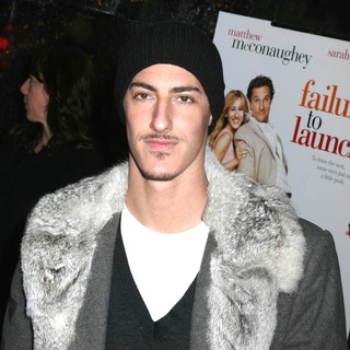 Eric Balfour in Failure To Launch New York Premiere - Arrivals