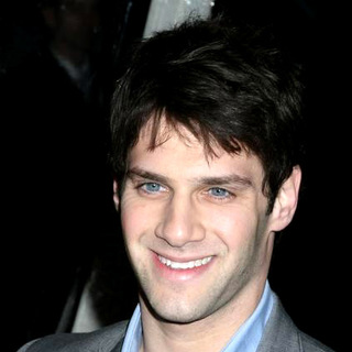Justin Bartha in Failure To Launch New York Premiere - Arrivals