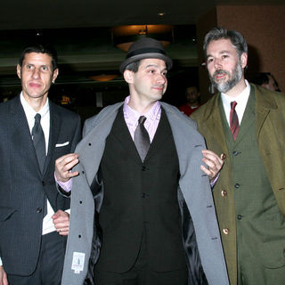 Beastie Boys in Awesome: I Fuckin' Shot That Beatie Boys Screening in New York