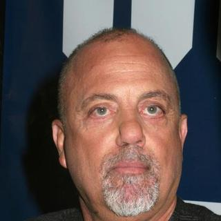 Billy Joel in Billy Joel Breaks Madison Square Gardens Longest Run of a Single Artist