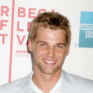 Mike Vogel in Fifth Annual Tribeca Film Festival - Poseidon Premiere