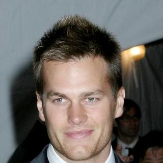 Tom Brady in AngloMania Costume Institute Gala at The Metropolitan Museum of Art - Arrivals
