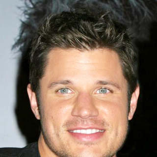 Nick Lachey in Nick Lachey Signs Copies of His New CD What's Left of Me