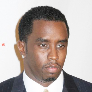 Diddy in Time Magazine's 100 Most Influential People 2006 - Arrivals