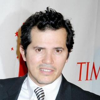 John Leguizamo in Time Magazine's 100 Most Influential People 2006 - Arrivals