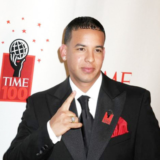 Daddy Yankee in Time Magazine's 100 Most Influential People 2006 - Arrivals