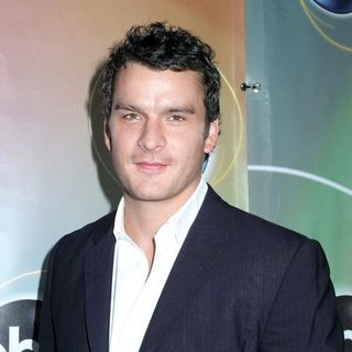 Balthazar Getty in 2006 ABC Upfront Presentation - Arrivals