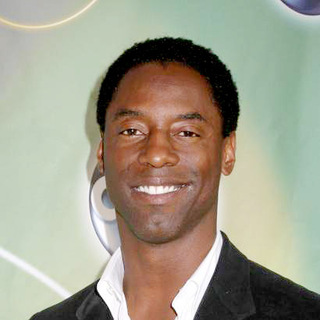 Isaiah Washington in 2006 ABC Upfront Presentation - Arrivals