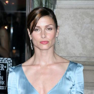 Bridget Moynahan in Cocktail Party and Intimate Dinner in Celebration of the Cartier Charity Love Bracelet - JTM-017886