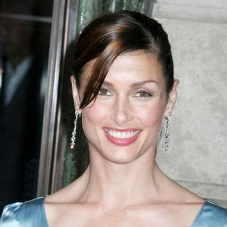Bridget Moynahan in Cocktail Party and Intimate Dinner in Celebration of the Cartier Charity Love Bracelet - JTM-017887