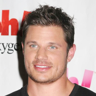 Nick Lachey in Nick Lachey Custom Concert Featuring Natasha Bedingfield - Presented By Oxygen
