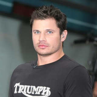 Nick Lachey in Nick Lachey Performs on NBC's Today Show Toyota Concert Series