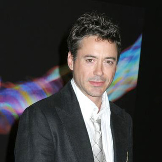 Robert Downey Jr. in A Scanner Darkly Screening in New York