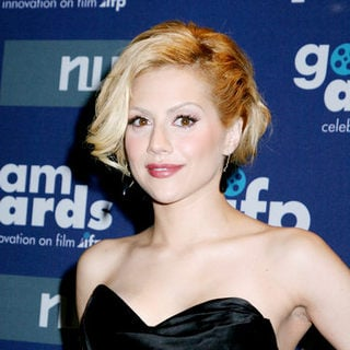 Brittany Murphy in 16th Annual Gotham Awards - Arrivals